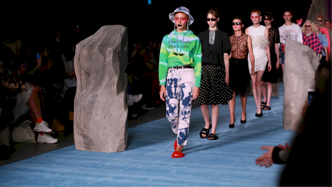 London Fashion Week Men's January 2020 Announces