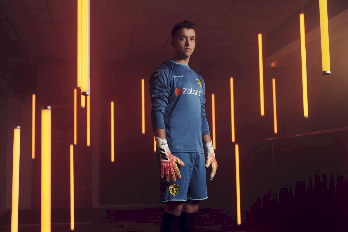 The Beautiful Game: Zalando Sponsors Dutch Football Club